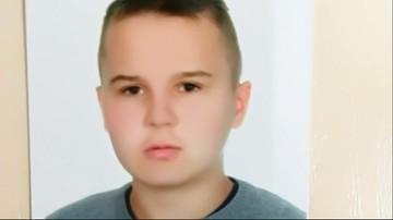 Odnaleziony niepełnosprawny chłopiec, który zgubił się na grzybach w Lubuskiem. Szukali go kilkanaście godzin