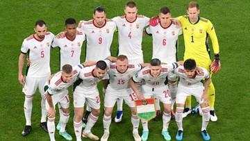 Euro 2020. Węgierskie media: Reprezentacja nieziemsko uszczęśliwiła kibiców