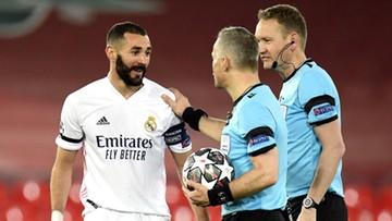Liga Mistrzów: Znamy pary półfinałowe