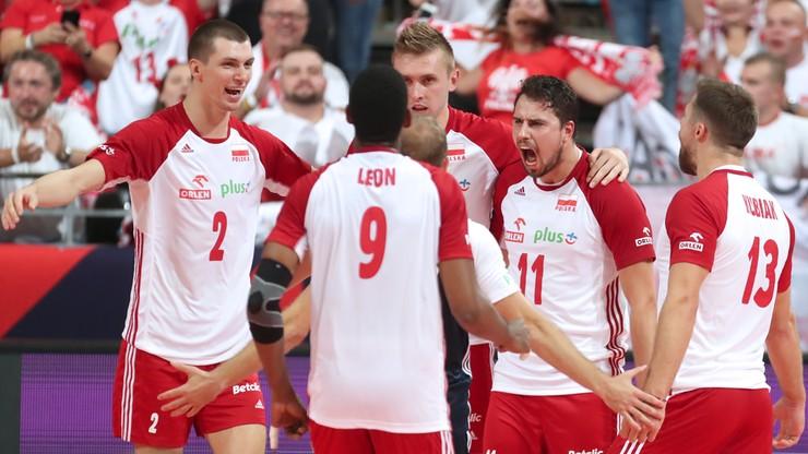 Polscy siatkarze wracają do gry! Towarzyskie mecze podopiecznych Heynena