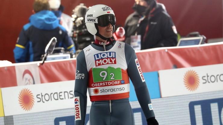 MŚ Oberstdorf 2021: Szóste miejsce reprezentacji Polski w konkursie drużyn mieszanych