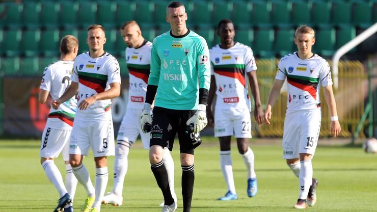 Fortuna 1 Liga: GKS Tychy - GKS Bełchatów. Transmisja w Polsacie Sport Extra