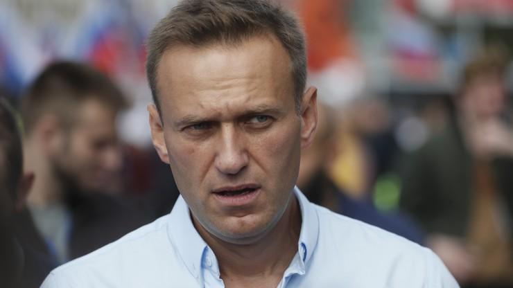 """Wyrok Nawalnego. Prokuratura generalna poprze wniosek o jego """"odwieszenie"""""""
