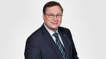 """Bierecki nie przeprosi za słowa o """"oczyszczeniu Polski"""". Brudziński: głupie i nieodpowiedzialne"""