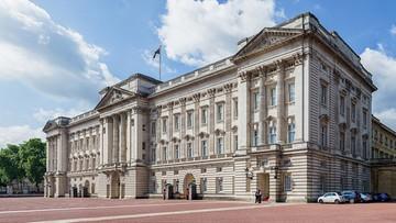 Zarzut terroryzmu dla nożownika spod Pałacu Buckingham