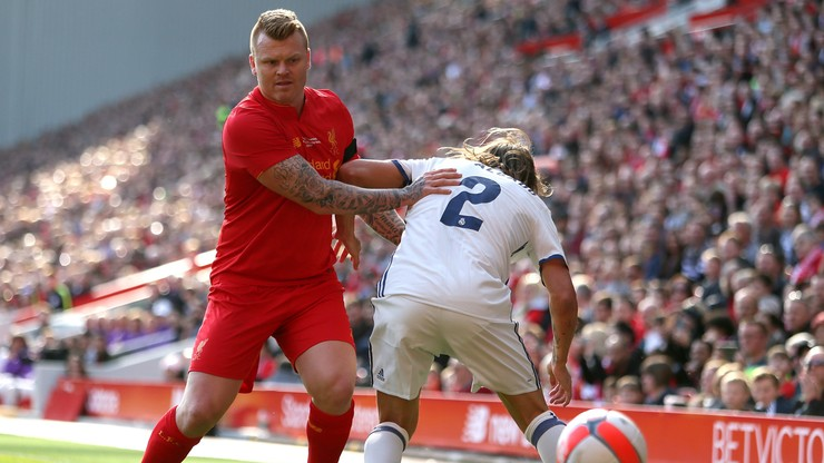 Były piłkarz Liverpoolu nawołuje do łamania restrykcji