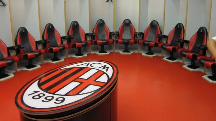 Chińskie media: AC Milan niedługo zmieni właściciela