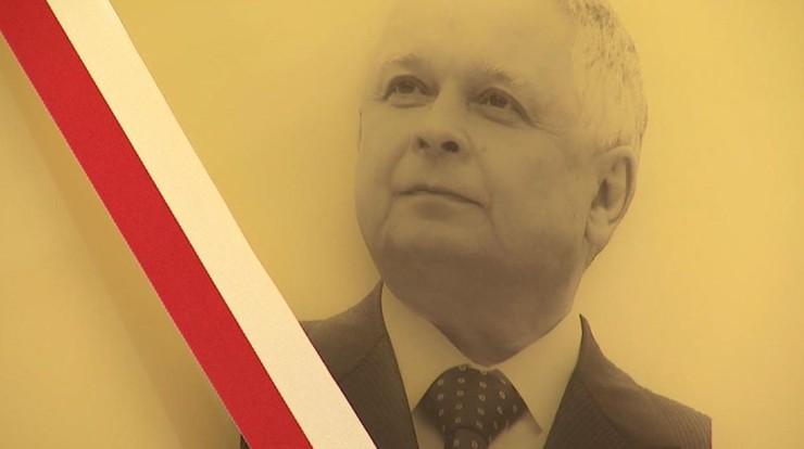 """""""Lech Kaczyński – historia najnowsza"""" – Kuratorium Oświaty ogłasza konkurs dla gimnazjalistów"""
