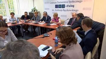 Zebrała się Rada Dialogu Społecznego. Tematem rozmów jest wzrost nakładów na zdrowie