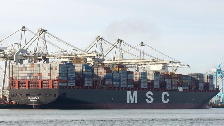 Komisja Europejska: coraz więcej barier handlowych na świecie