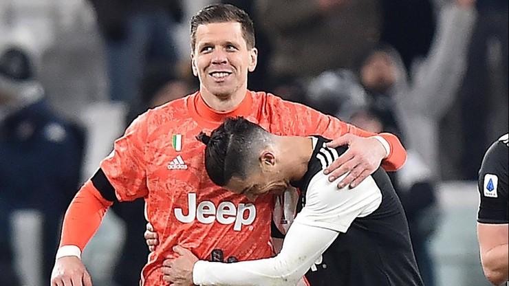 Juventus pożegna się z gwiazdami? Ronaldo i Szczęsny mogą opuścić Turyn