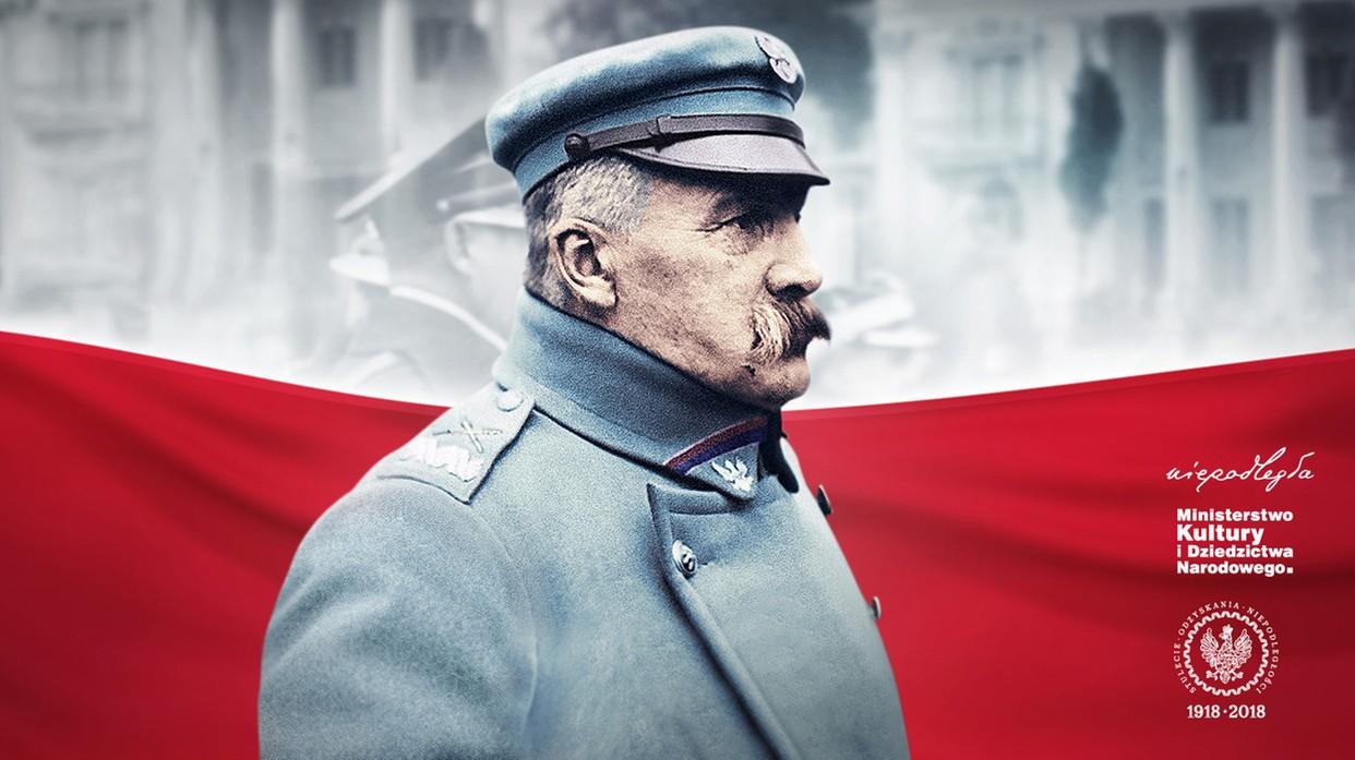 """12 listopada w Polsacie premiera filmu """"Niepodległość"""""""