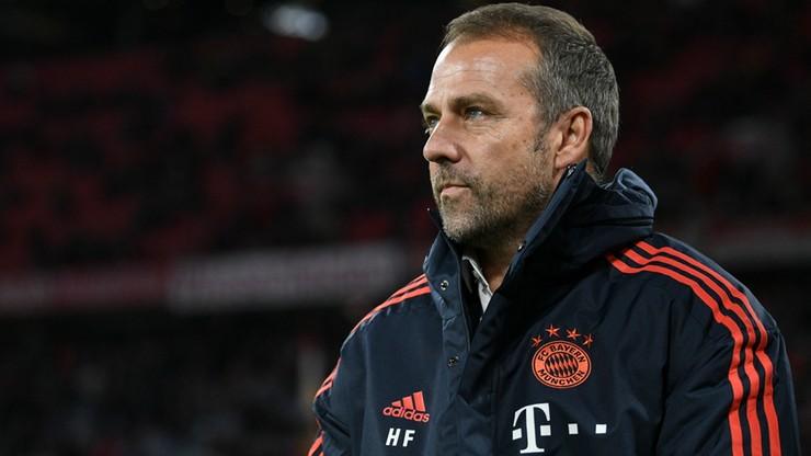 Bayern nie zatrudni na razie nowego szkoleniowca?
