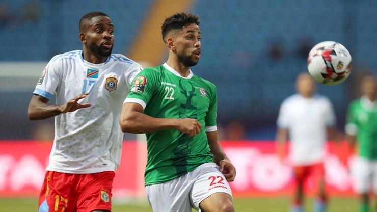 Puchar Narodów Afryki: Sensacja! Debiutujący Madagaskar w ćwierćfinale