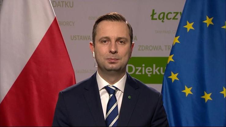 Koalicja PSL z Szymonem Hołownią? Kosiniak-Kamysz wyjaśnia