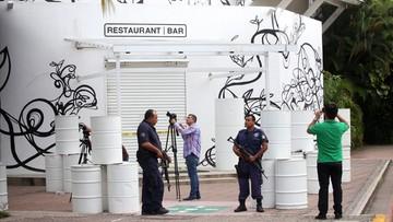 """Meksyk: wśród porwanych w restauracji jest syn bossa """"El Chapo"""""""