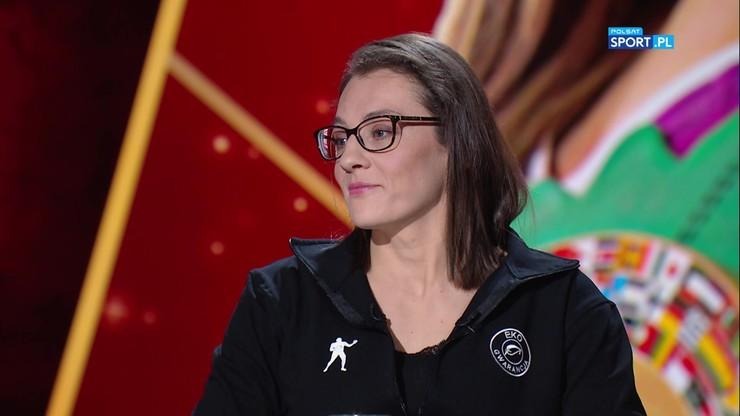 Ewa Piątkowska: Moją przewagą będzie zasięg