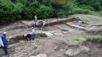 Polscy archeolodzy odkryli zaginione miasto sprzed ponad 2 tys. lat