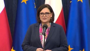 Małgorzata Sadurska w zarządzie PZU Życie