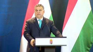 Węgierski dziennikarz oskarżony przez prokuraturę za zmianę słów premiera Orbana