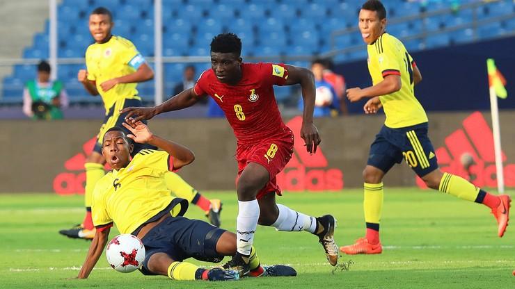 Mohammed Kudus zostanie zawodnikiem Ajaksu