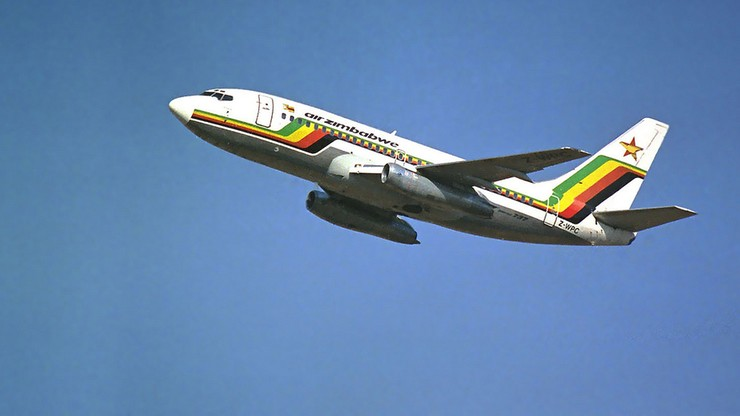 Samolotów tych linii już na niebie UE nie zobaczymy. Lista 181 zakazanych przewoźników