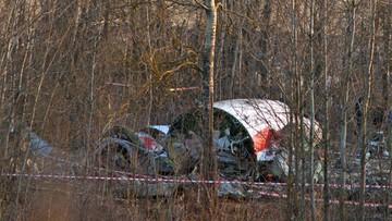 """""""Śledczy z Polski i Rosji zbadają elementy Tu-154M"""". Taką decyzję podjął rosyjski Komitet Śledczy"""