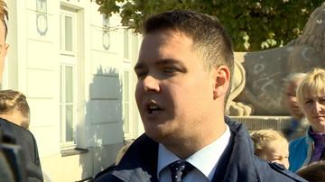 Rzepecki wykluczony z klubu PiS. Wskazano mu nowe miejsce w Sejmie, obok posłów PO