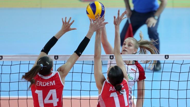 Turniej kwalifikacyjny siatkarek: W Apeldoorn nie ma słabych drużyn