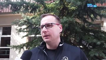 Asystent Vitala Heynena o planie zgrupowania reprezentacji siatkarzy