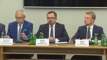 Trybunał Stanu dla Tuska, Kopacz, Rostowskiego i Szczurka. Projekt raportu komisji ds. VAT