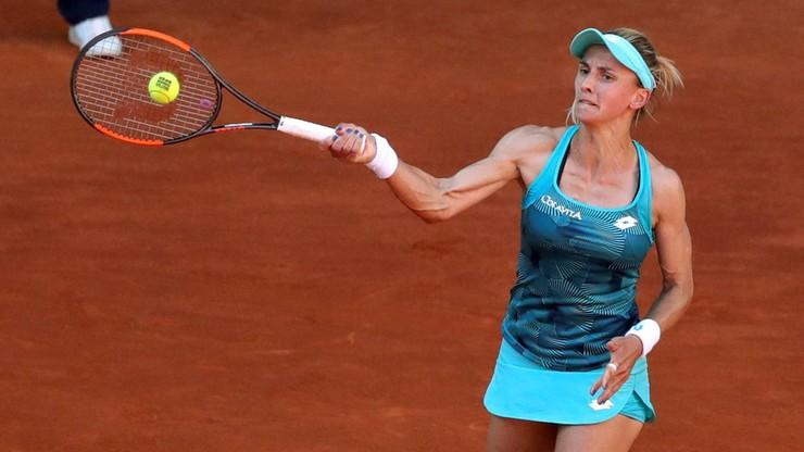French Open: Porażka Kerber w pierwszej rundzie
