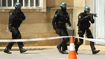 Rekordowy przemyt. 56 kg heroiny ukryto w samochodzie w Hiszpanii
