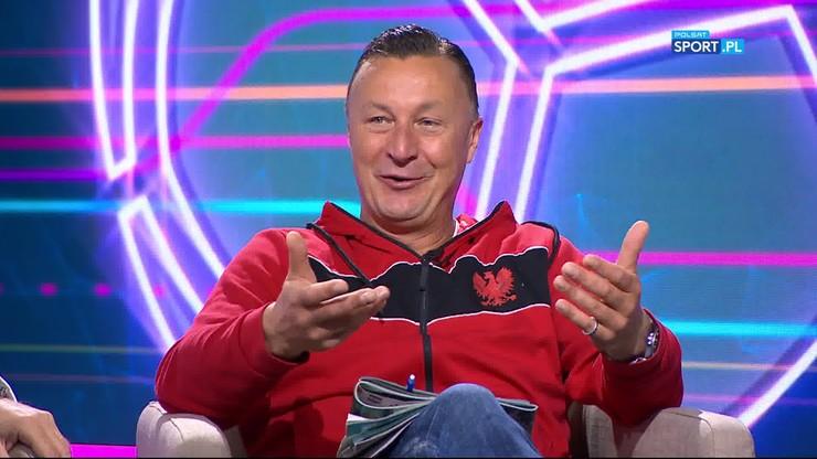 Tomasz Hajto zdementował plotki dotyczące Kamila Glika