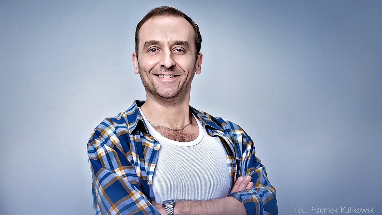 Wojciech Mecwaldowski dla POLSAT.PL: Bomba śmiechu!