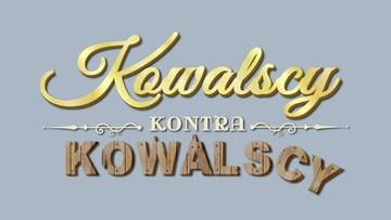 """""""Kowalscy kontra Kowalscy"""" – komediowa nowość tej wiosny  na antenie Polsatu"""