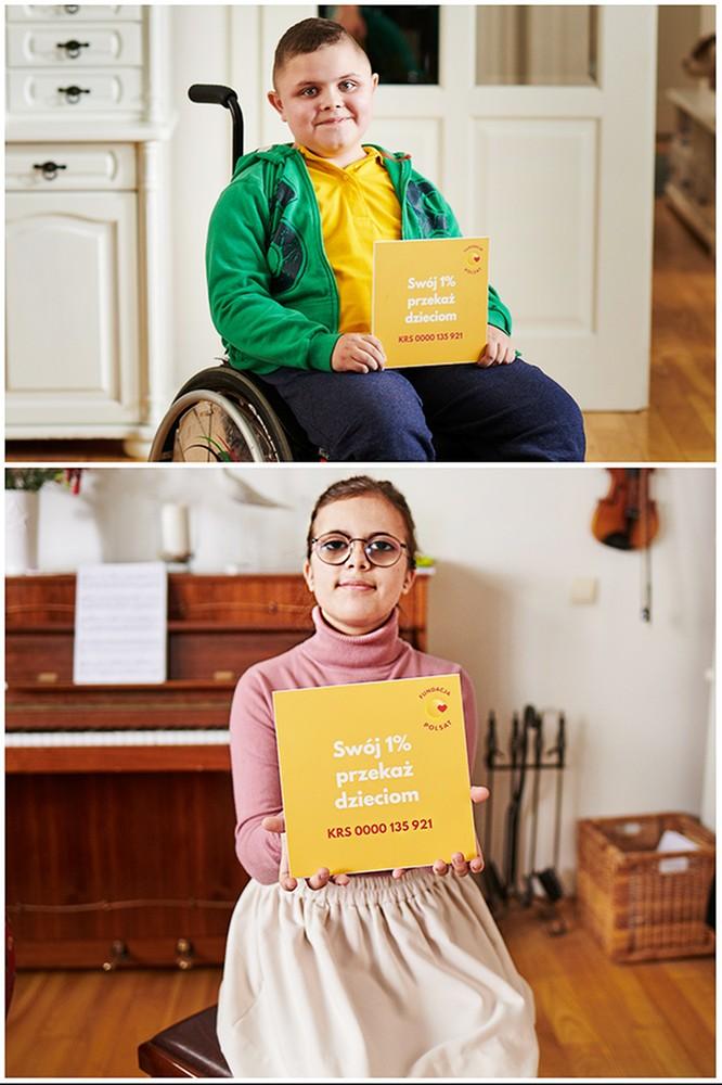 2021-02-12 Fundacja Polsat: Twój jeden gest może zmienić nasz świat - Polsat.pl