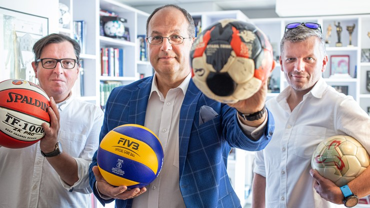 20 lat Polsatu Sport. Nie mamy białej flagi