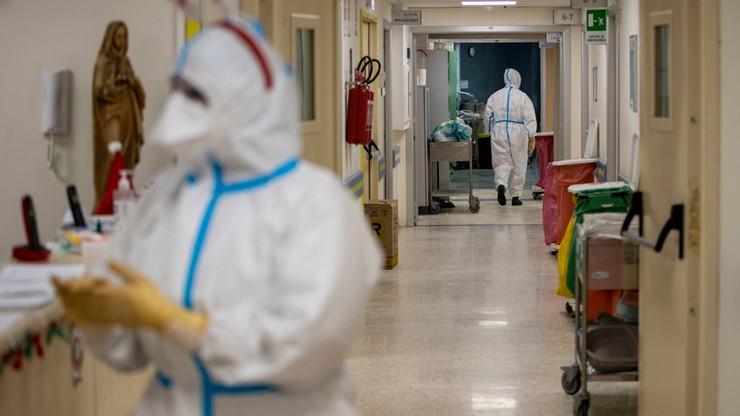 Nowe przypadki koronawirusa w Polsce. Dane Ministerstwa Zdrowia, 5 stycznia