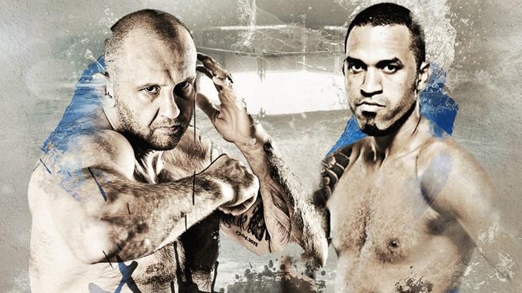 """Babilon MMA 9: """"Oliveira przygotuje zasadzkę, ale Kita to świetny zawodnik"""""""