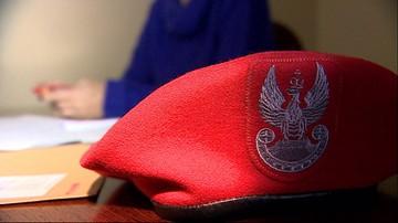 """Kapral Anna podtrzymuje oskarżenia o molestowanie seksualne w Żandarmerii Wojskowej. Materiał """"Wydarzeń"""""""