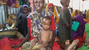 20 milionom ludzi grozi śmierć głodowa