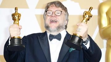 """Oscary 2018. """"Kształt wody"""" nagrodzony za najlepszy film. """"Twój Vincent"""" bez statuetki"""