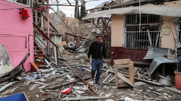 Premier Armenii: celem Turcji jest kontynuacja ludobójstwa Ormian