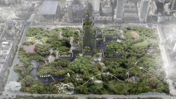 30 tys. podpisów pod petycją ws. utworzenia w Warszawie Parku Centralnego