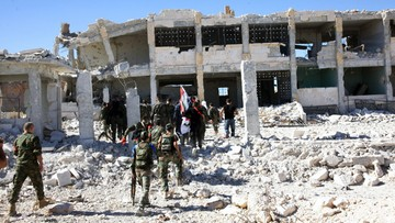 """To gorsze niż rzeźnia"". Ban Ki Mun o atakach na syryjskie szpitale"