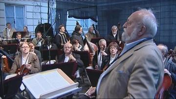 Penderecki uhonorowany nagrodą Grammy. Piosenka Adele utworem roku