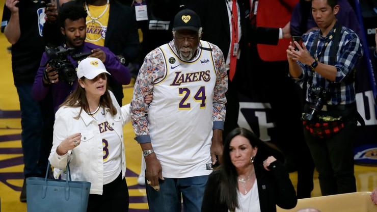 NBA: Legenda po raz drugi trafi do Galerii Sław