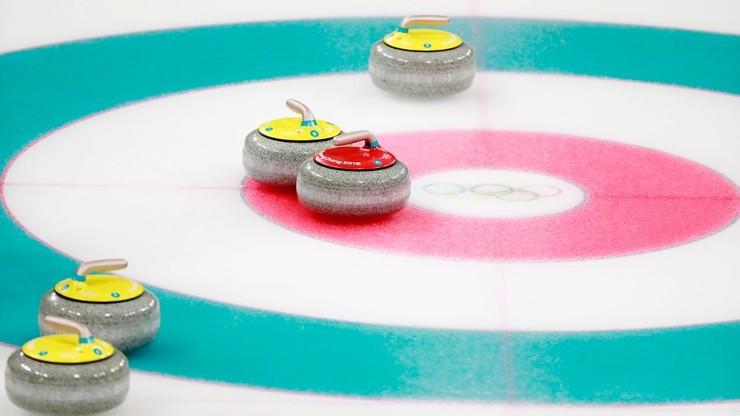 MŚ w curlingu: Trzeci z rzędu triumf Szwecji