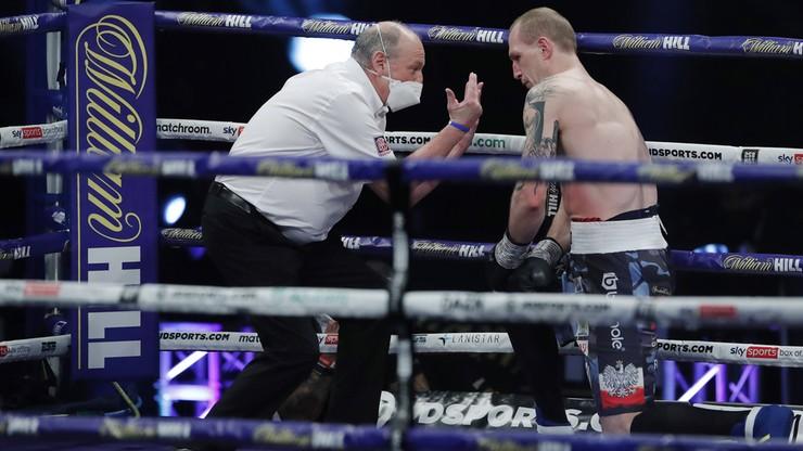 Polsat Boxing Night 10. Nikodem Jeżewski na karcie walk